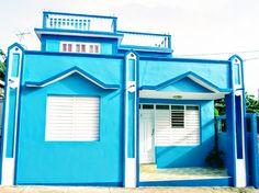 accommodation casa particular Cuba Baracora Tours www.tropicalcubanholiday.com