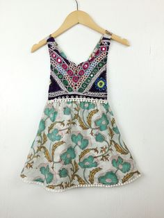 Littlemoonclothing.bigcartel.com  Bohemian Baby Dress, Toddler Dresses, kantha baby bloomers, Unique Baby Shower Gift, Hippie Baby Crop Top, Pregnancy, Hippie Kids, Bohemian Baby, Littlemoonclothing, Handmade children's clothing, Baby Romper, Boho Baby Dress, Kantha Baby