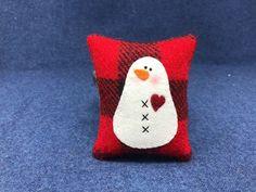 Dog Ornaments, Christmas Ornament, Christmas Stockings, Christmas Crafts, Snowman Faces, Snowmen, Pin Cushions, Pillows, Cat Pillow