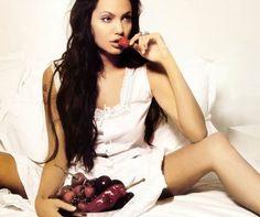 Сыроедческая диета Анджелины Джоли Принципы, рекомендации и меню рациона питания для похудения