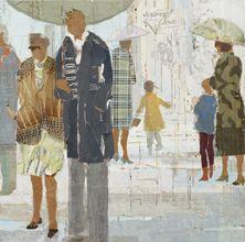 Beatrijs Lombaerts - galerie de Beeldenstorm