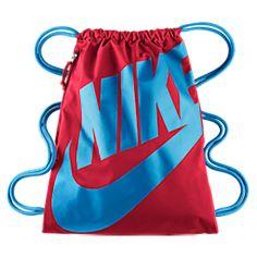 f47a5f62c67eb Nike Heritage Gymsack Lightweight Bag
