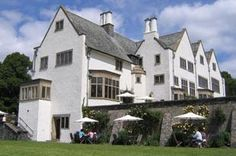 Blackwell, The Arts & Crafts House | Historic House Cumbria, Lake District