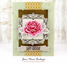 The Sweet life ; Boutique borders: Thanks