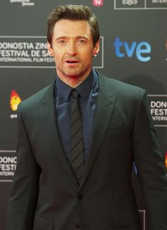 Hughappears at Donostia Film Festival