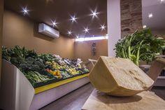 Parmigiano Reggiano Millesimato Bertinelli in mostra!