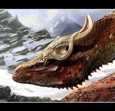 10 Stunning 3D Dragon Illustrations