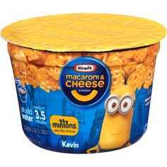Kraft Mac N Cheese, Mac And Cheese Cups, Macaroni Cheese, Kit Kat Flavors, Salad Packaging, Candy Theme Birthday Party, Acrylic Nails Coffin Pink, Unicorn Phone Case, Emoji Wallpaper