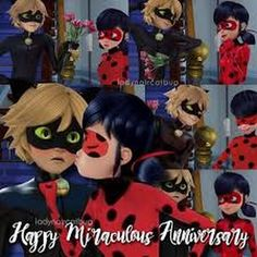 Discover amazing things and connect with passionate people. Catnoir And Ladybug, Ladybug Und Cat Noir, Lady Bug, Gym Icon, Miraculous Characters, Bright Makeup, Super Cat, Miraculous Ladybug Anime, Ladybug Comics