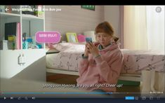 Bok Joo, Cheer Up, Toddler Bed, Furniture, Home Decor, Child Bed, Decoration Home, Room Decor, Home Furnishings