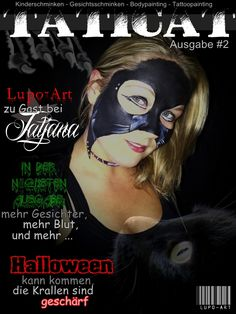 Tati the Catwoman