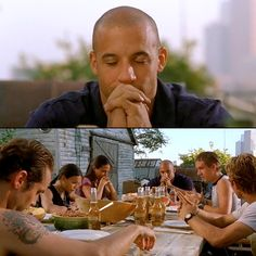 'Fast & Furious' life lessons: Put family above all else