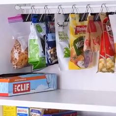 Useful Kitchen Hacks 😍 Useful Kitchen Hacks 😍,Useful Life Hacks Creative ways to organize your kitchen. Related posts:Life Hacks You Needed to Know Yesterday - life Incredibly Necessary Life Hacks To Make Your. Organizing Hacks, Home Organization Hacks, Kitchen Organization, Cleaning Hacks, Diy Storage Hacks, Storage Ideas, Kitchen Storage Hacks, Organisation Ideas, Closet Organization