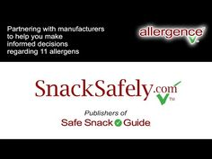 A Mom's Perspective: A Guide to Registering Your Child with Food Allergy for Kindergarten | SnackSafely.com