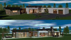 House, Clane - Fergus Flanagan Architects