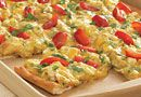 Chicken Enchilada Pizza - more than one way to get that Mexican flavor!   The Pampered Chef®