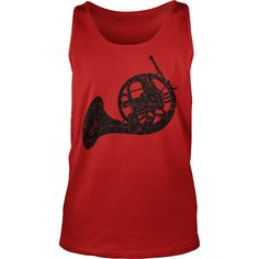 French Horn Distressed Black Tank Top #gift #ideas #Popular #Everything #Videos #Shop #Animals #pets #Architecture #Art #Cars #motorcycles #Celebrities #DIY #crafts #Design #Education #Entertainment #Food #drink #Gardening #Geek #Hair #beauty #Health #fitness #History #Holidays #events #Home decor #Humor #Illustrations #posters #Kids #parenting #Men #Outdoors #Photography #Products #Quotes #Science #nature #Sports #Tattoos #Technology #Travel #Weddings #Women