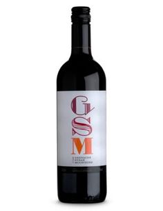 GSM Grenache Syrah Mourvedre - Case of 6 | M&S