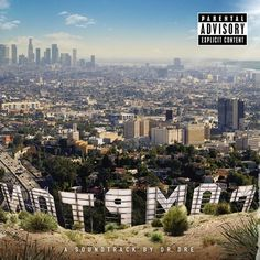 Dr. Dre - Compton 180g 2LP