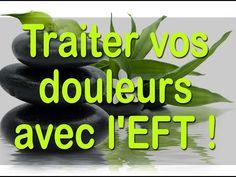 Soulager vos douleurs instantanément avec l'EFT - EFT en Français #38 - YouTube Eft Tapping, Acupuncture, Pain Relief, Coaching, Medical, Yoga, Relaxation, Naruto, Sport
