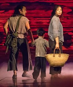 """zulily-exclusive offer to see the much-anticipated revival of Miss Saigon on Broadway! Get Orchestra or Mezzanine seats for select dates through January 2018. Buy two or more tickets and you will also receive a $25 credit for a delectable dinner at STK New York City – Midtown.Don't miss the production that the London Times calls """"Thrilling, Soaring and Spectacular"""" when it comes to Broadway for a limited engagement at the Broadway Theatre.In the last days of the Vietnam War, 17-year-old Kim…"""