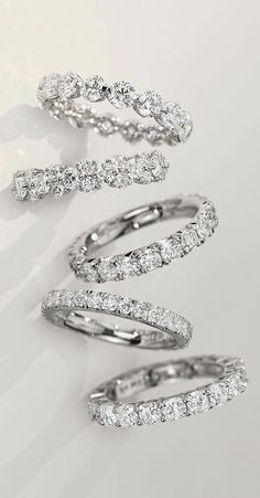 engagement rings and