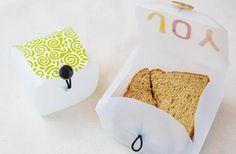 How to Make a Lunch Box | DIYIdeaCenter.com
