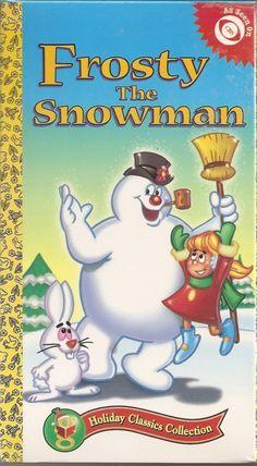 Doug Christmas Story Vhs.31 Best Golden Books Family Entertainment Christmas Vhs