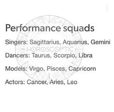 I CAN'T DANCE THOUGH!!!!!!! (Libra) :(