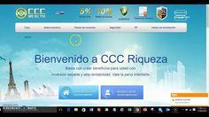 CCCWEALTH - CCCWEALTH.COM EXPLICACION Y REGISTRO EN ESPAÑOL   https://ww...