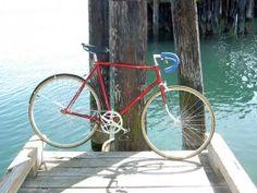 Cool Fixie bike