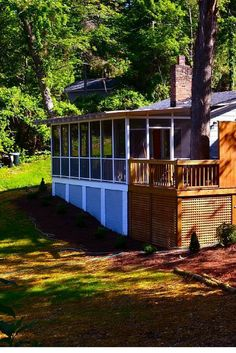 5 HomeAway Vacation Rentals For A Summer In Charlotte, North Carolina