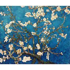 Afbeeldingsresultaat voor bloesem schilderijen