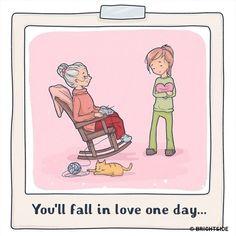 Láska je keď...