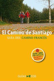 'El Camino de Santiago. Escapada a Finisterre' de Sergi Ramis Vendrell. Puedes disfrutarlo en la tarifa plana de #ebooks en #Nubico Premium: http://www.nubico.es/premium/viajes-y-turismo/el-camino-de-santiago-escapada-a-finisterre-etapas-31-32-33-y-34-sergi-ramis-vendrell-9788415491781