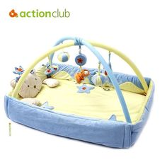 Actionclub Velvet 0-1Year Baby Play Mat Baby Toy Tapete Infantil Educational Crawling Gym Mat Foldable Music Game Carpet - $65.77 -If this was a gift who would you gift it too...tag them #art #color #me #fun #ilovetoys #toys4ever #handmadetoys #myjob #instamoment #toysnapshot #traditionaltoys #photo #designertoys #life #miss #pin #babytoys #babygym