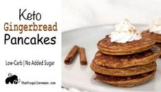 Keto Pumpkin Pie Muffins - The Frugal Caveman Pumpkin Pie Muffins, Keto Pumpkin Pie, Keto Holiday, Holiday Recipes, Holiday Baking, Best Snickerdoodle Cookies, Gingerbread Pancakes, Delicious Desserts, Yummy Food