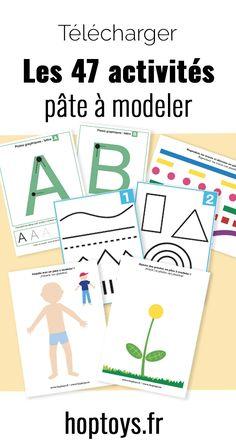 Plasticine, Play Doh, Love My Job, Babysitting, Preschool Activities, Games For Kids, Kids Learning, Montessori, Crafts For Kids