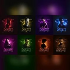All Save Shadowhunters posters