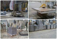 En Natural Quality Stone seguimos con nuestro trabajo diario. ¡Resultados de calidad!  http://nqstones.com/