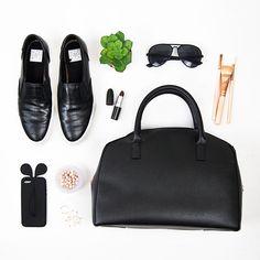 #bodegon #bazaar #black #fashion