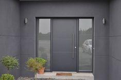 Apportez une touche personnelle à votre intérieur : Osez l'aluminium  Les portes d'entrée aluminium Crystal profilsest hautement performante utilisant un matériau de qualité et absolument indéformable, de plus la porte [...]