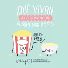 Mr Wonderful ✿ Quote / Inspiration in Spanish / motivation for learning Spanish…