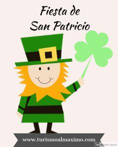 Tanto si eres irlandés como si no, existe la tentación de participar en la celebración del Día de San Patricio, una tradición querida en todo el mundo que ve a miles de personas reunirse para beber,  vestirse de verde, comer comida tradicional de Irlanda y, en general, celebrar la herencia irlandesa.