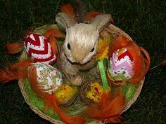šavi patchwork - Fotoalbum - 1) Moje šití (My handworks) - Velikonoce (Eastern) - Velikonoční vajíčka - patchwork bez jehly