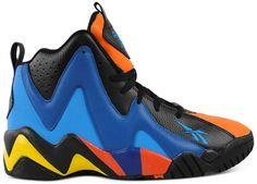 d07d45a5351 Reebok Kamikaze II Mid OKC Thunder Best Basketball Shoes