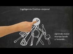 Inteligencia Cinético - Corporal - YouTube