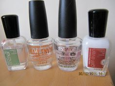 The Crumpet: The 10 Basics of Nail Polish - What Every Beginner Should Know