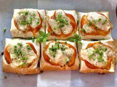 Enchilada z kurczakiem i warzywami - Blog z apetytem Bruschetta, Fresh Rolls, Vegetable Pizza, Poultry, Catering, Vegetables, Cooking, Ethnic Recipes, Blog