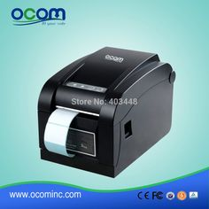 92.63$  Watch now - http://ali369.worldwells.pw/go.php?t=2025135867 - 1 Color 2D Barcode Code Label Printer Bar Code Printer with Low Cost 92.63$